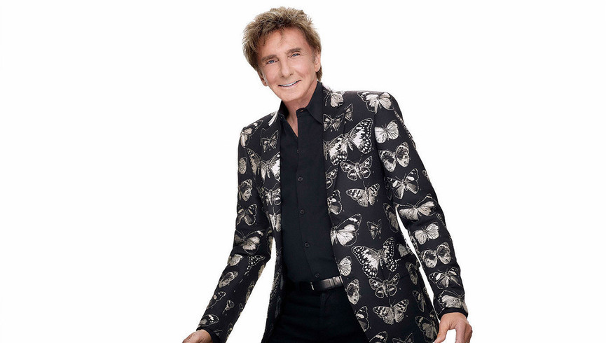 Barry Manilow at our Las Vegas Hotel and Casino | Barry Manilow