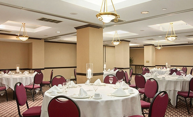Hotel Meeting Space Near Grand Central Terminal New York | Westgate New York Grand Central Hotel