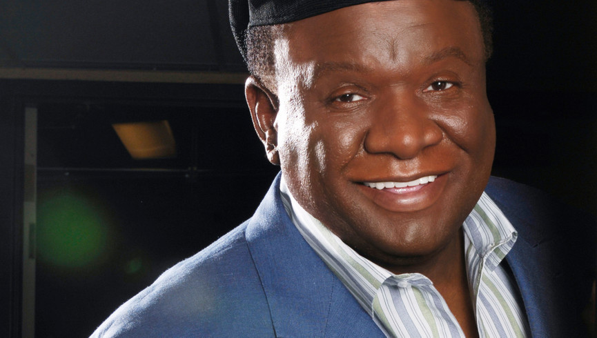 George Wallace at our Las Vegas Hotel and Casino | Las Vegas Comedian