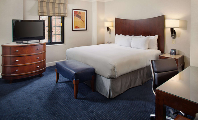 Hotel Room Blocks For NYC | Westgate New York Grand Central Room