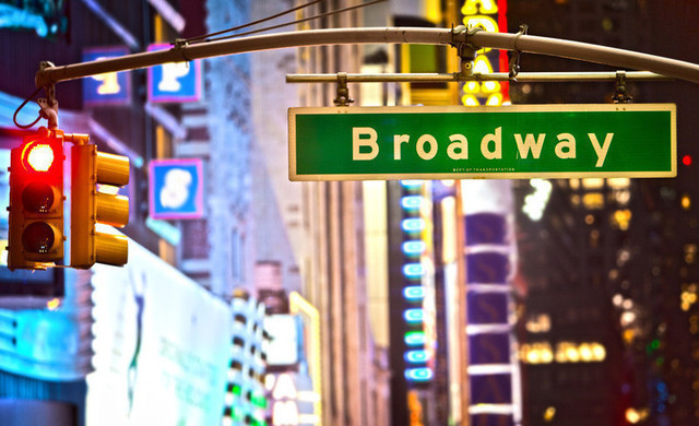 Group Travel Tour Hotel Rates NYC | Broadway