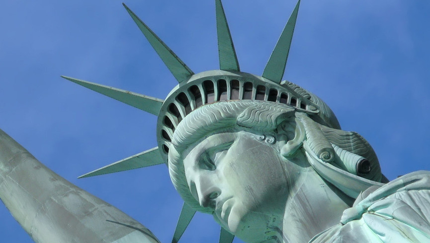 Statue of Liberty Tours near Westgate New York Grand Central | Best Tourist Attractions in NYC