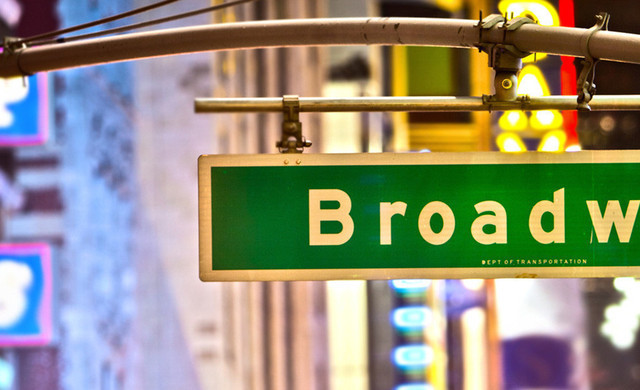 Street sign close to hotel Near Grand Central Terminal NYC | Westgate New York Grand Central Hotel