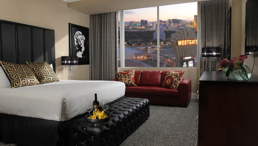 Signature Room | Westgate Las Vegas Resort