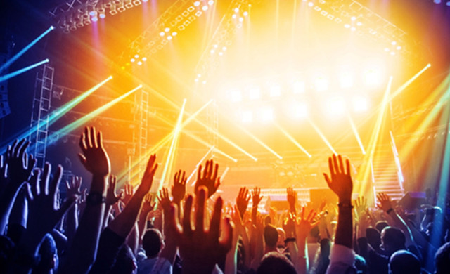 Las Vegas Convention Hotel | Concert Event Hotel Rates in Vegas