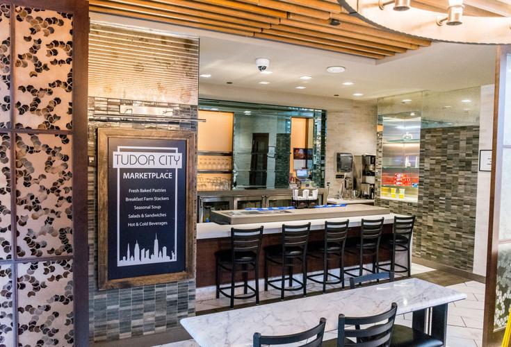 Tudor City Marketplace | Westgate New York Grand Central
