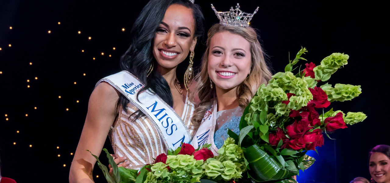 Miss Nevada and Miss Nevada Outstanding Teen Pageant 2018 | Westgate Las Vegas Resort & Casino