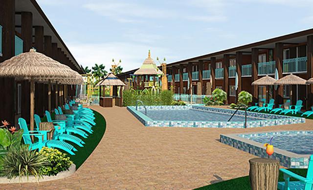 Our Cocoa Beach Hotel | Westgate Cocoa Beach Resort