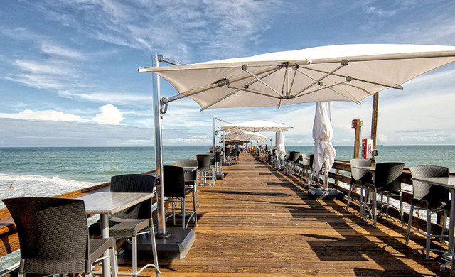 Beach Concierge at our Cocoa Beach Hotel near Westgate Cocoa Beach Pier | Cocoa Beach Pier
