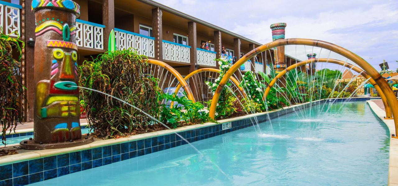 Group Hotel Room Blocks In Cocoa Beach | Wakulla Falls Water Park