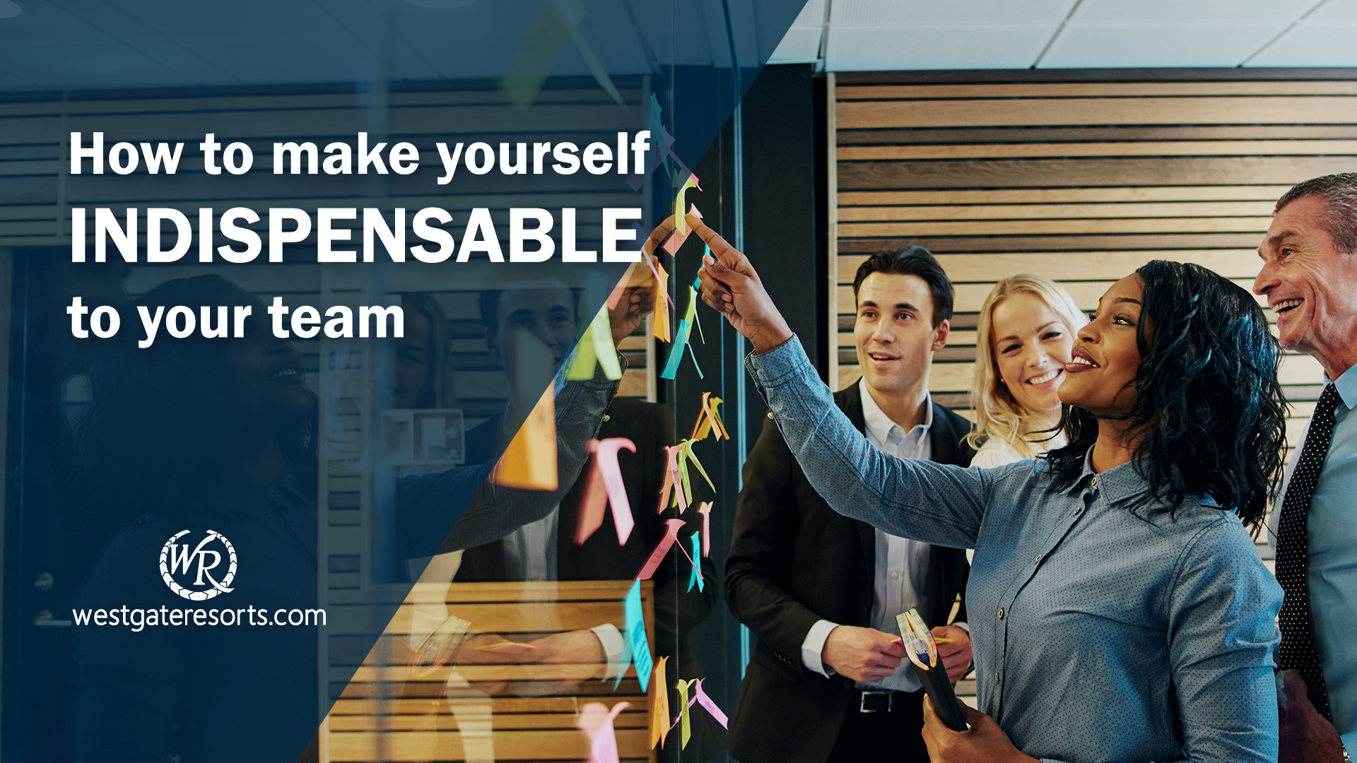 How to Make Yourself Indispensable to Your Team  | Job Security at Work | Resort Careers