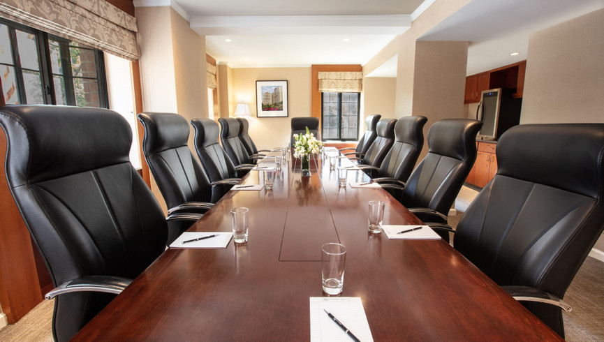 Hotel meeting space at Hotel in New York City Near Grand Central Station | Westgate New York Grand Central