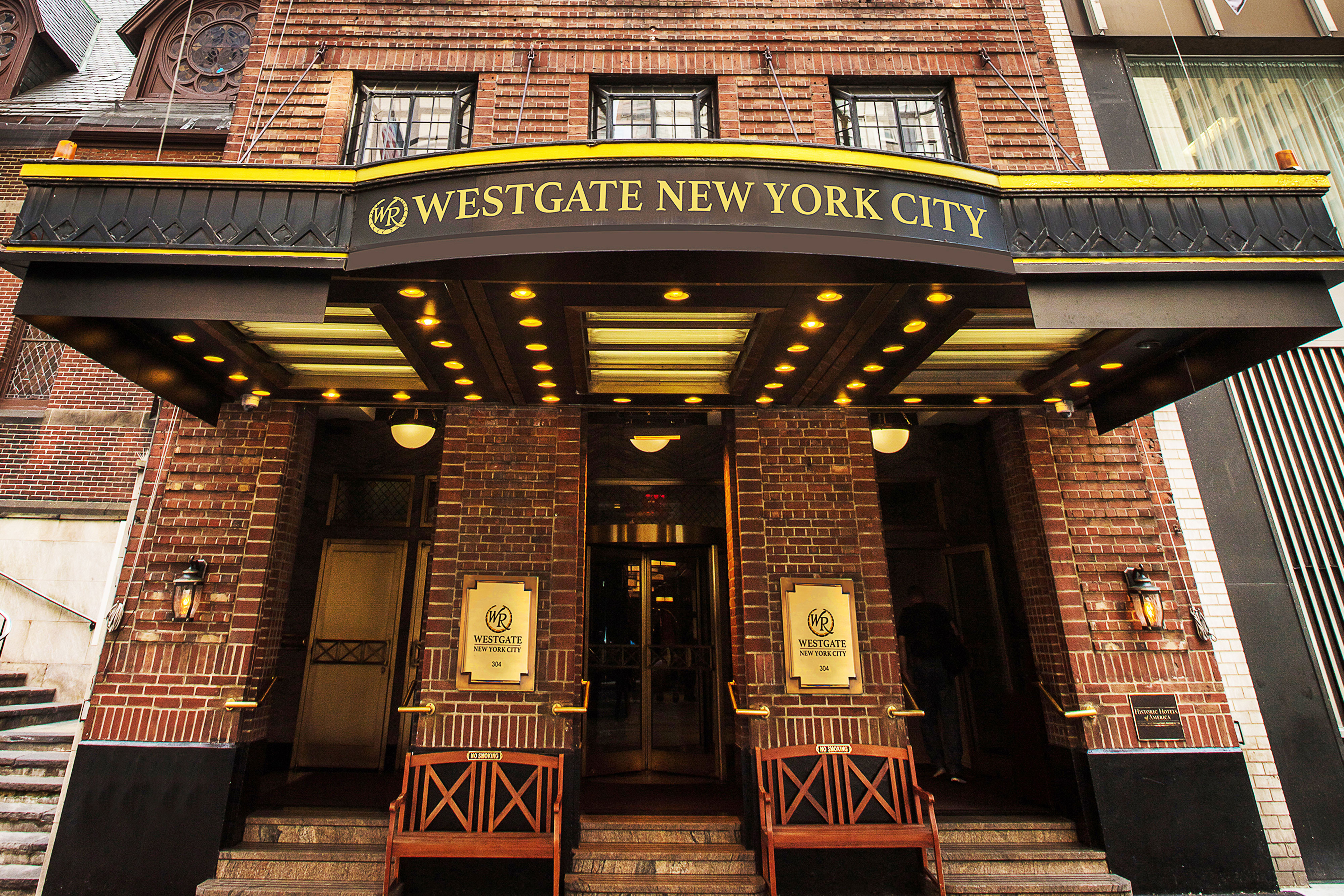 NYC Staycation Hotel Deals -Westgate NYC