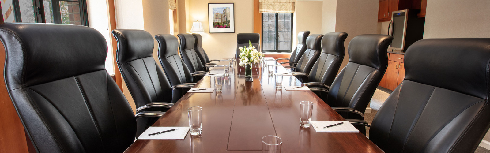 NYC Meeting Board Rooms | Westgate New York Grand Central