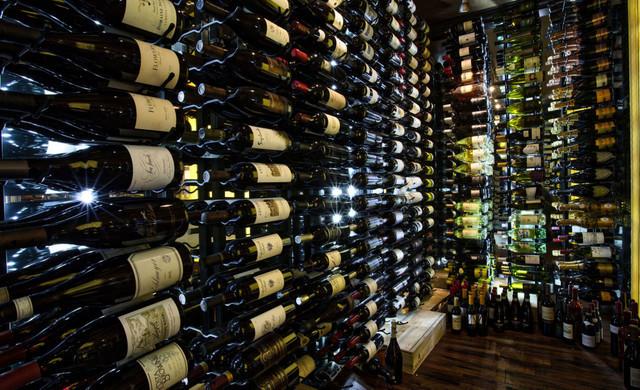 Steakhouse in Park City, Utah | Extensive Wine Selection