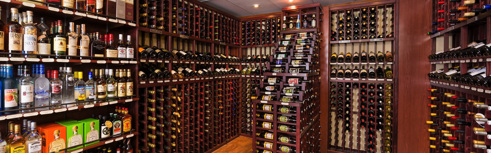 Marketplace in our Park City, Utah Hotel and Ski Resort | Liquor Store