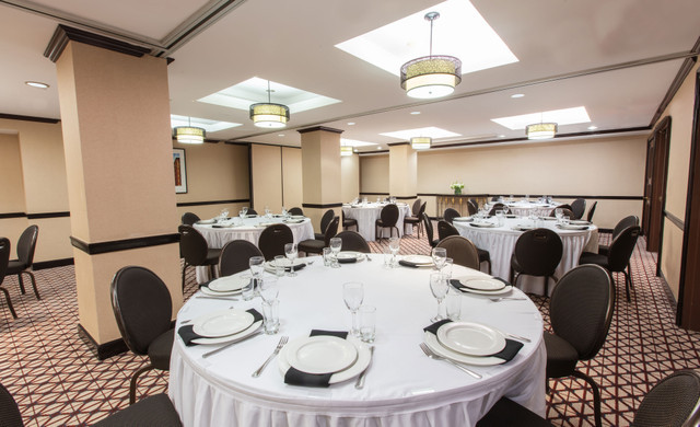 Meeting space in midtown NYC at hotel Near Grand Central Terminal NYC | Westgate New York Grand Central Hotel