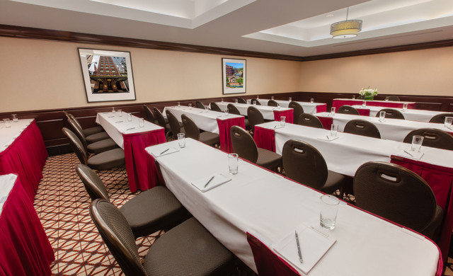 Hotel Meeting Room | Westgate New York Grand Central Hotel | New York Hotel Meeting Space