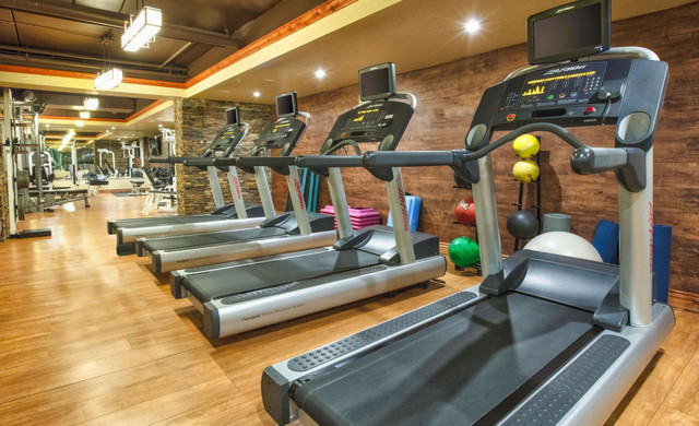 Fitness Center | Westgate Blue Tree Resort