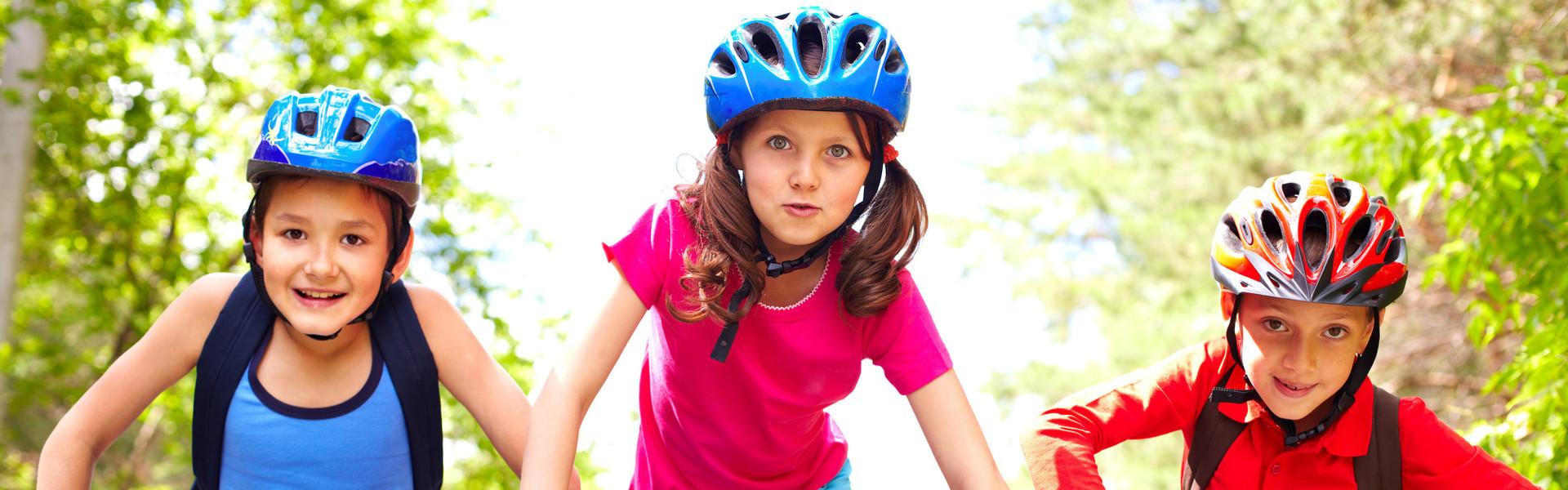 Park City, Utah Hotel and Ski Resort located near Park City Mountain | Kids Bike Riding