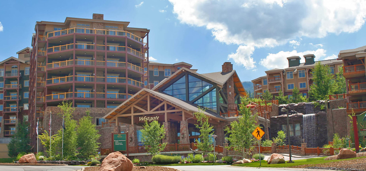 Getaway Deals For Friends In Park City - Westgate Park City