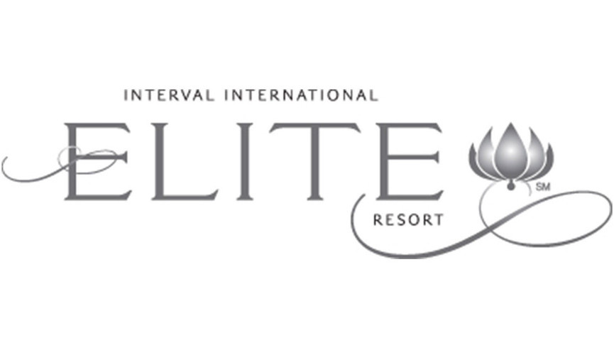 Interval International Elite Resort Award