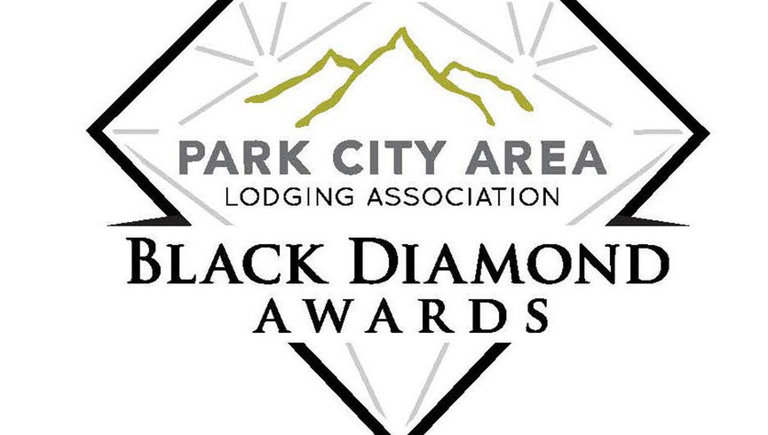 Park City Area Lodging Association Black Diamond Award