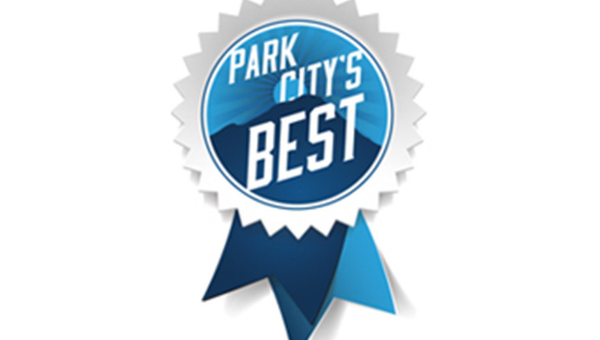 Park City's Best Blue Ribbon Award