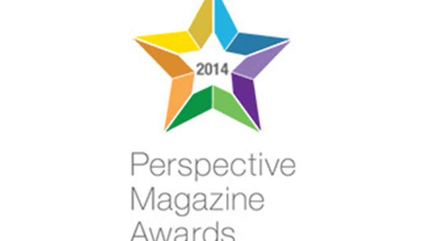 Perspective Magazine Award