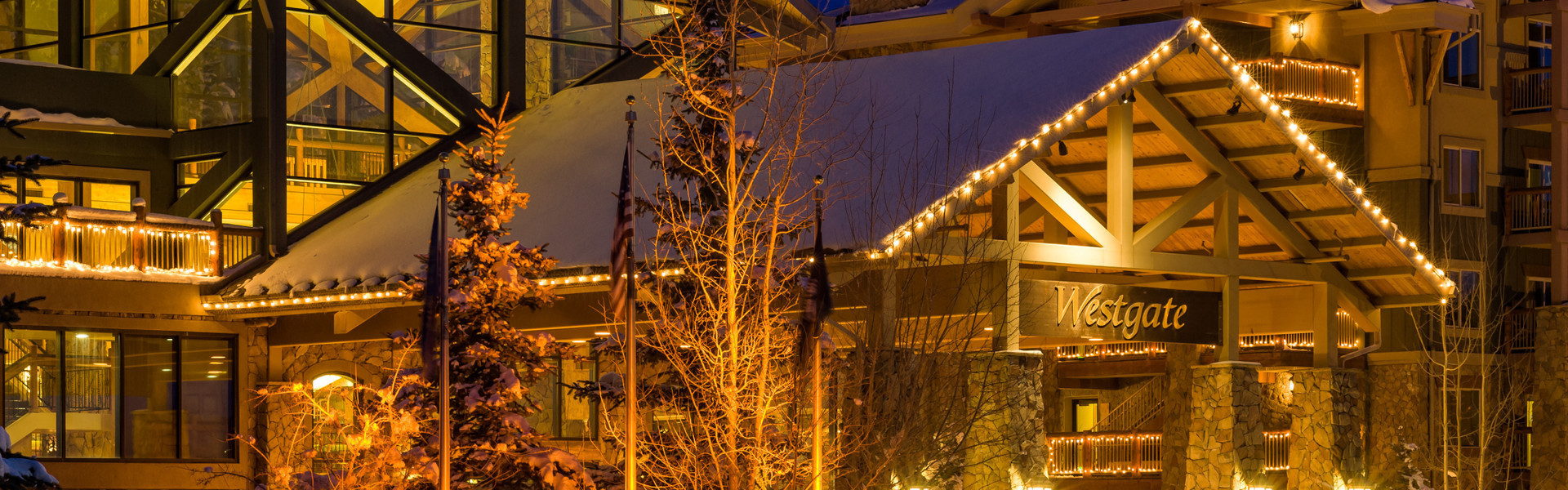 Discounts for Park City, Utah Hotel and Ski Resort | Resort Exterior