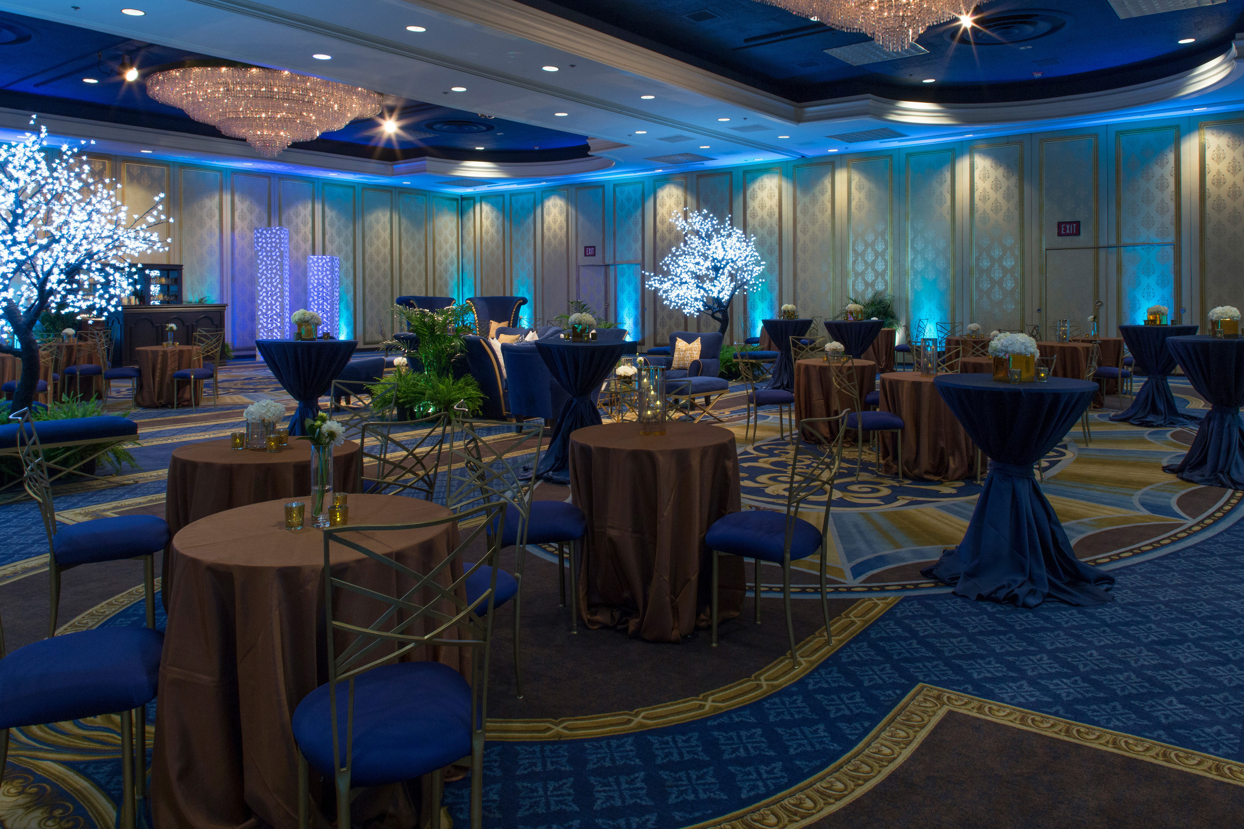 Event Planning for Special and Group Events in Las Vegas NV | Westgate Las Vegas Resort & Casino