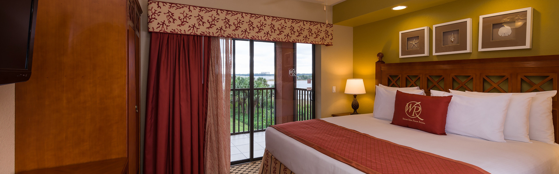 Hotel With 4 Bedroom Villa Suite Near Orlando | Suites Accommodations