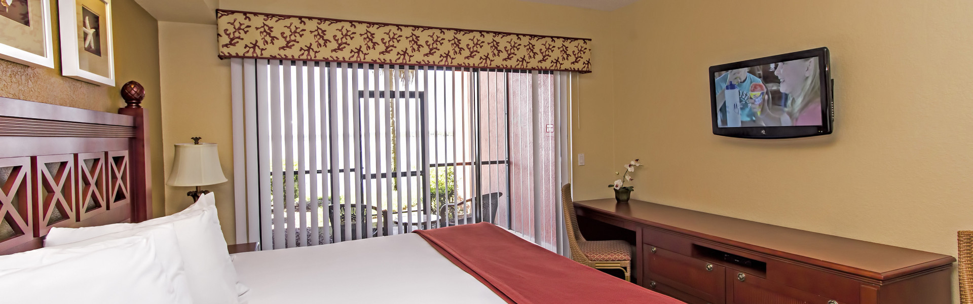 Hotel With 2 Bedroom Villa Suites Near Orlando | Suites Accommodations