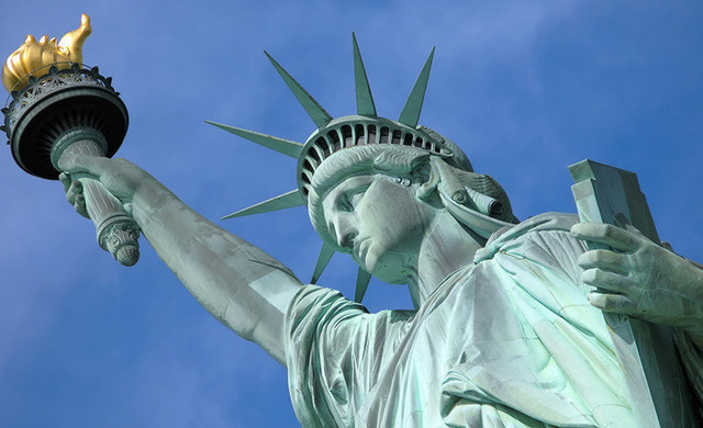 Best Attractions In NYC | Statue Of Liberty