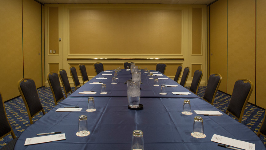 Our boardroom rental space near turkey lake road | Small business event venues for Orlando meeting planners | Westgate Lakes Resort & Spa