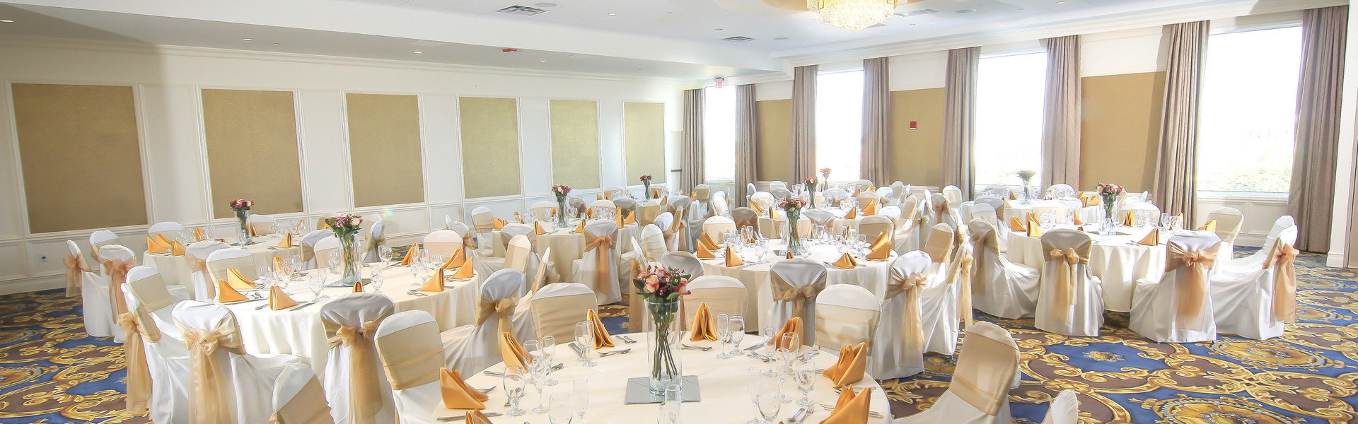 Orlando Hotel Wedding Packages - Orlando Wedding Reception