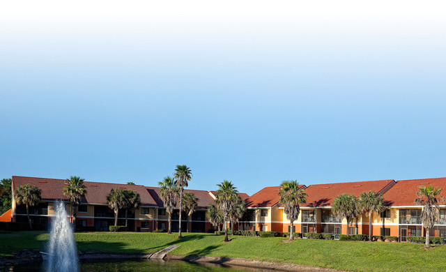 Kissimmee Resorts - Vacation Villas