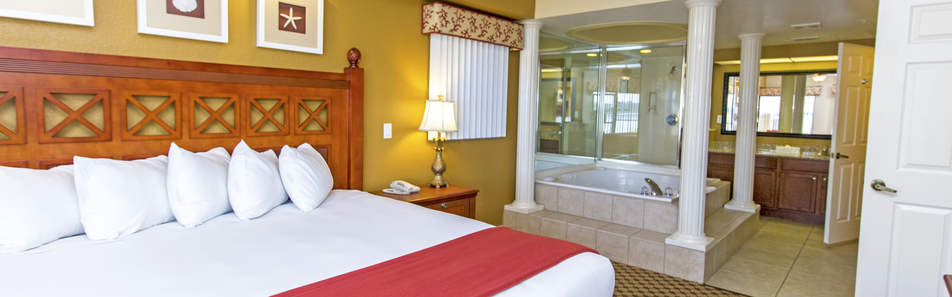 Room Featured in our virtual tour of our Orlando Resorts   Virtual Tour of Westgate Lakes Resort & Spa