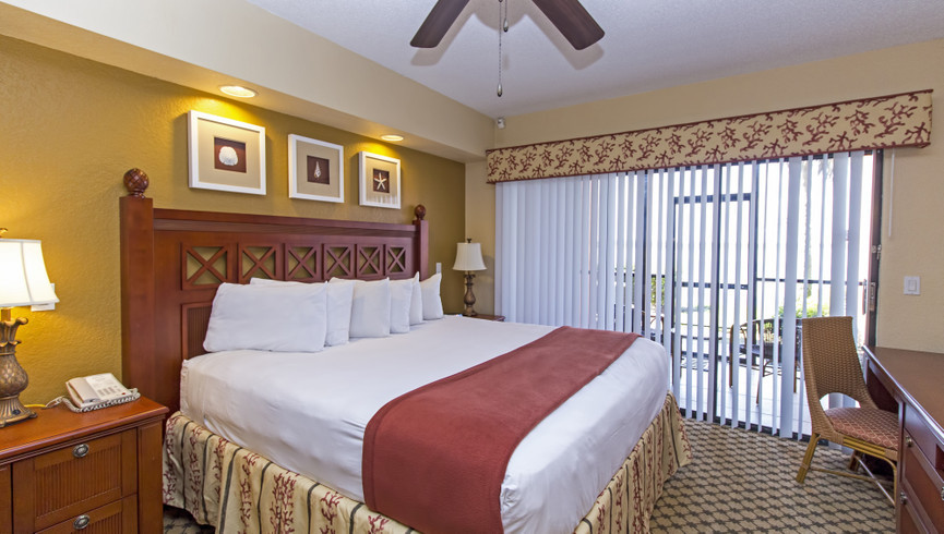 Studio Villa Featured in our virtual tour of our Orlando Hotels | Virtual Tour of Westgate Lakes Resort & Spa