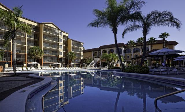 Exterior shown in virtual tour of our Orlando Resort   Virtual Tour of Westgate Lakes Resort & Spa
