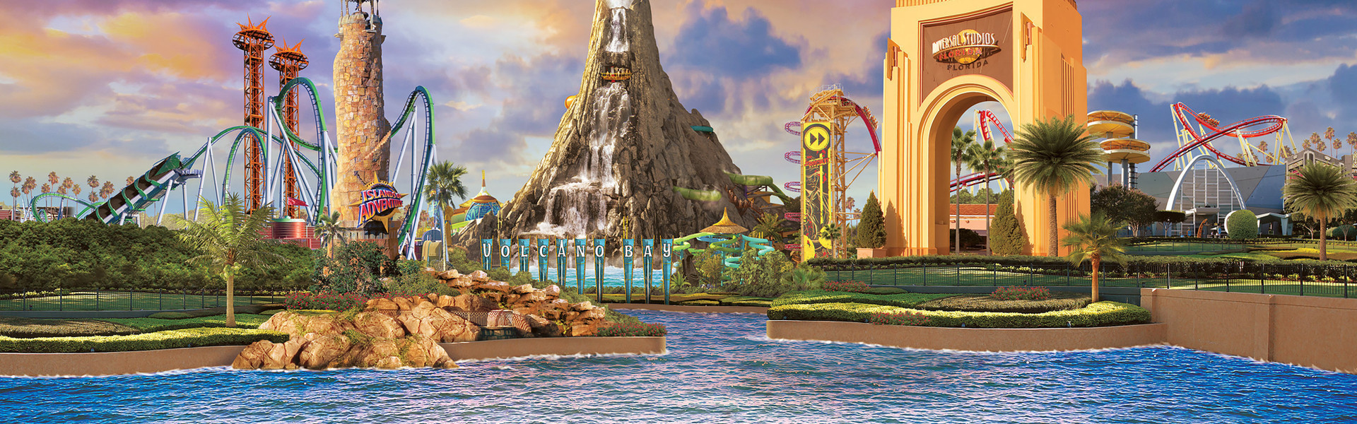 Tickets2You Attraction Tickets | Universal Orlando Resort