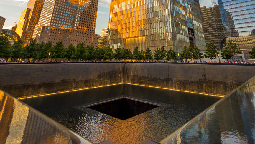 9/11 Memorial and Ground Zero Walking Tour | Westgate New York Grand Central
