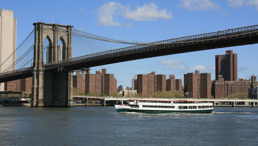 New York City Landmarks Cruise Tours Near a Midtown Manhattan Hotel | Westgate New York Grand Central