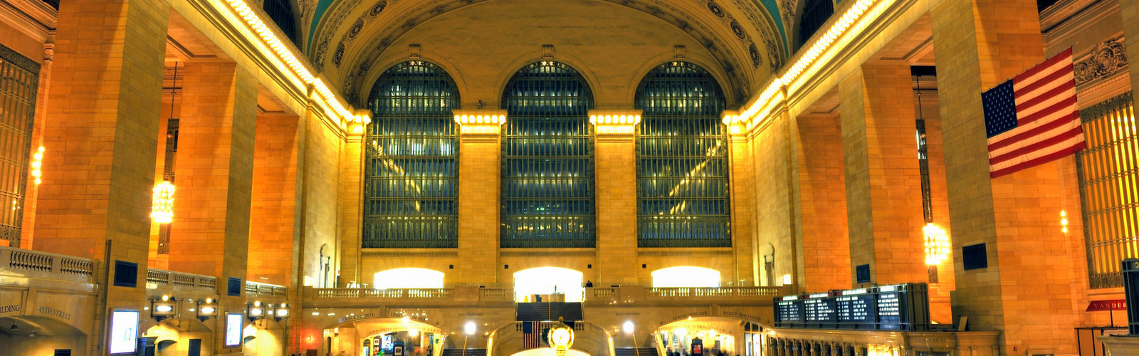 Grand Central Station Hotel - Westgate New York Grand Central