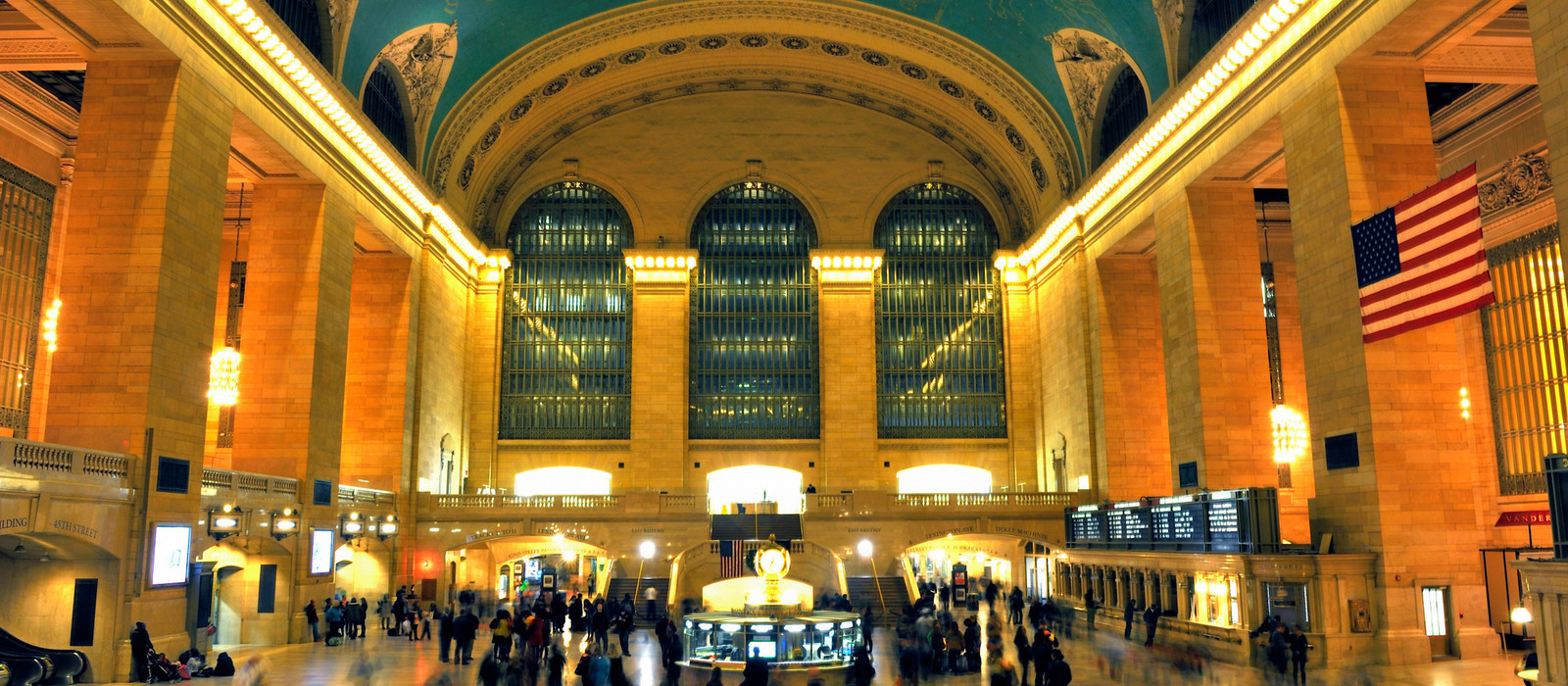 Westgate New York Grand Central - Grand Central Station