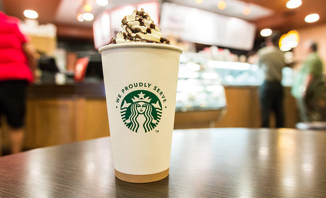 Starbucks near Sid's Bistro Restuarant Near Orlando, FL | Westgate Resort restaurants | Westgate Lakes Resort & Spa