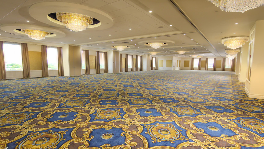 Meeting space near turkey lake road | Hotel venues for Orlando meeting planners | Westgate Lakes Resort & Spa