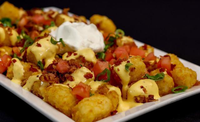 Food at Drafts Sports Bar and Grill in Orlando, FL | Orlando Sports Bars | Westgate Lakes Resort & Spa