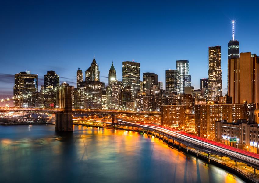 New York City Skyline MIdtown   Westgate New York Grand Central