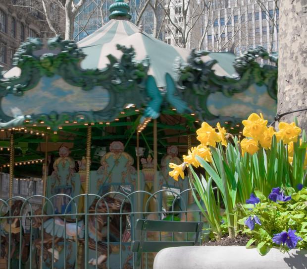 Midtown NYC Hotel Room Suite